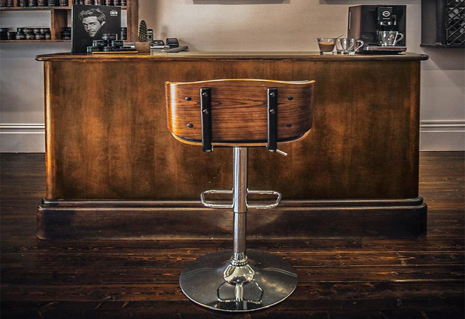 Adelaide Barber shop